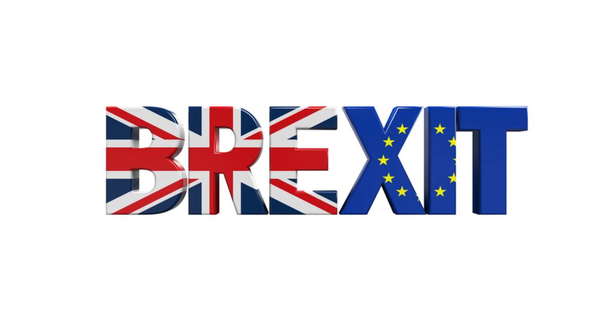 brexit en Business Central