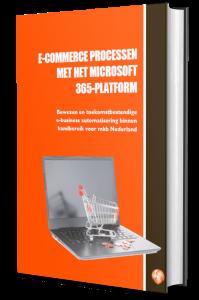Whitepaper - Ecomerce processen met het Microsoft 365-platform