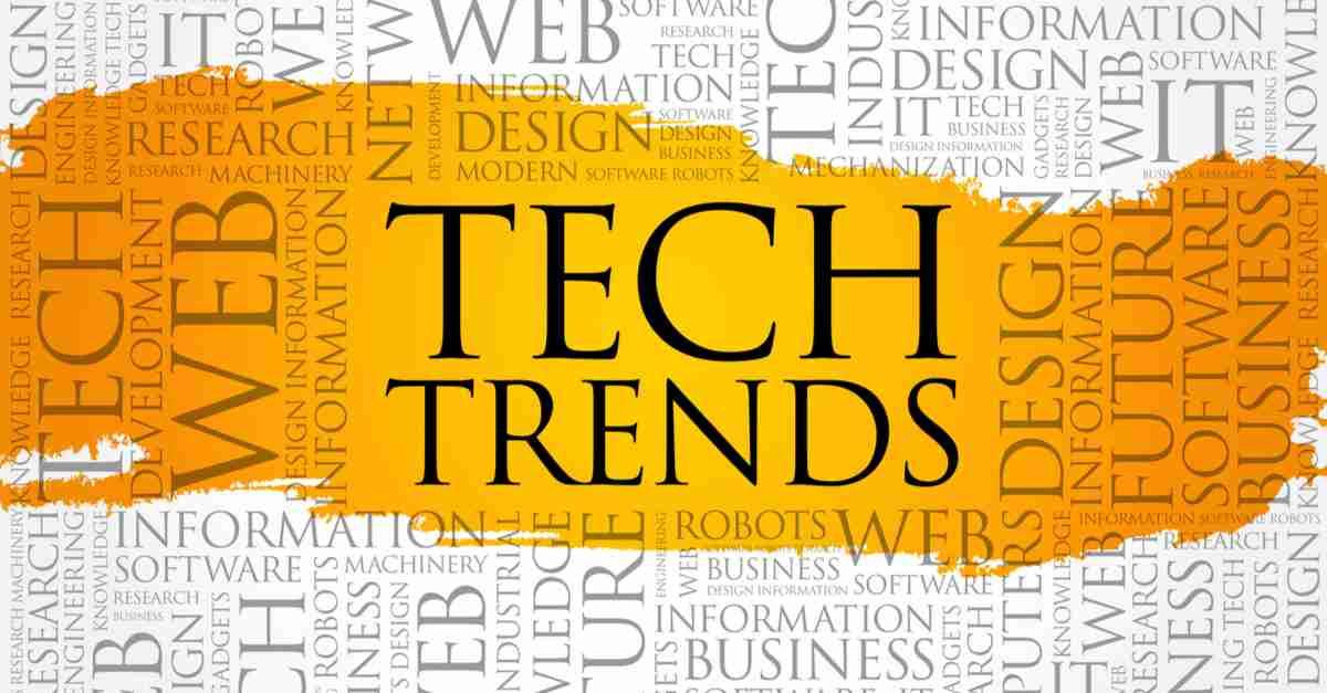 gartner tech trends