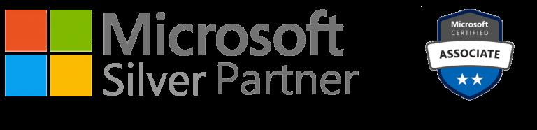 Microsoft Silver Partner DynamicsConsultants