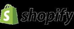 shopify en e-commerce business central