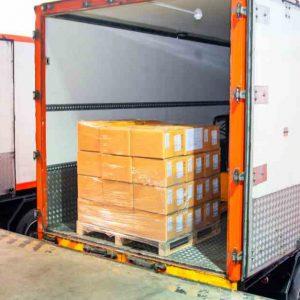 transportorders ShipIT