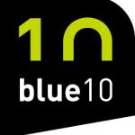 factuurverwerking blue 10