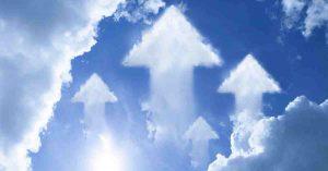 resutaten microsoft cloud